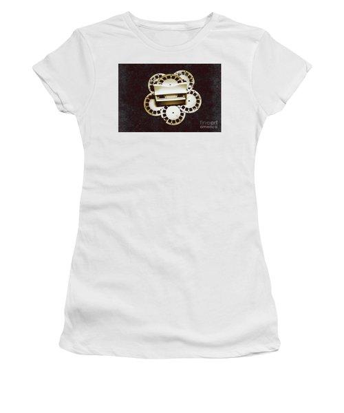 Vintage Film Toy Women's T-Shirt