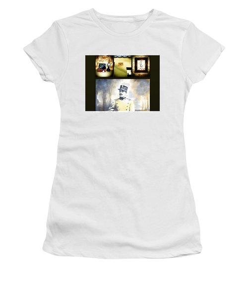 Vintage Vibes Collection Women's T-Shirt