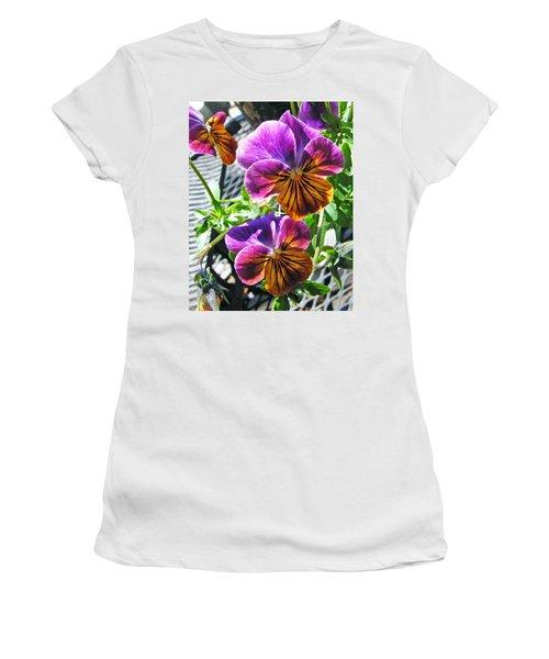 Violas Women's T-Shirt