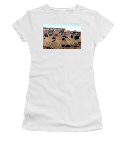 Vishnu Temple Grand Canyon National Park Women's T-Shirt