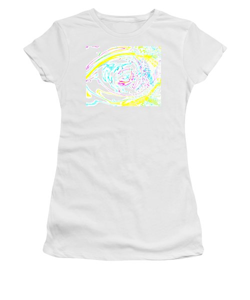 Vision Women's T-Shirt (Athletic Fit)