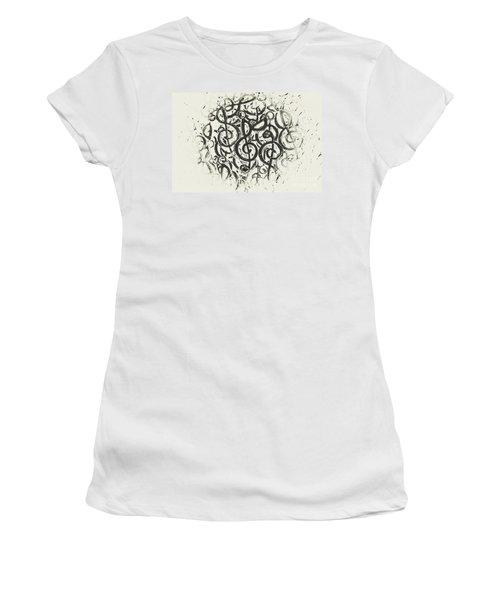 Visual Noise Women's T-Shirt