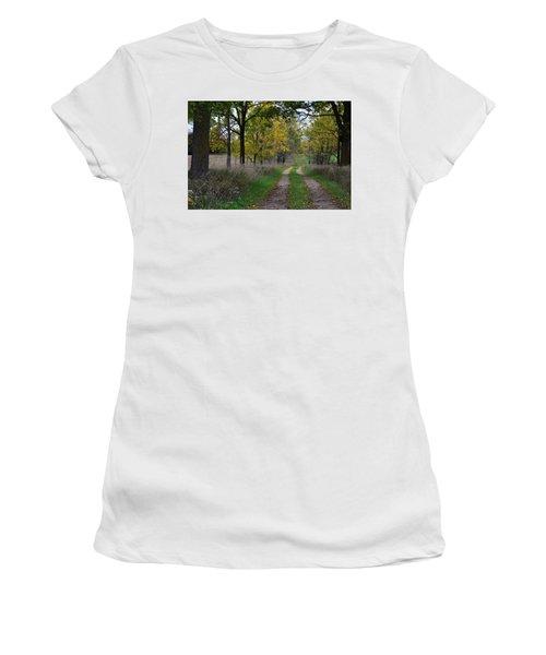 Walnut Lane Women's T-Shirt