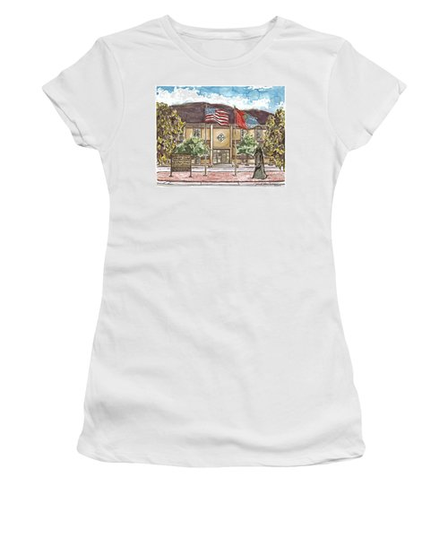 Warhorse Headquarters Women's T-Shirt