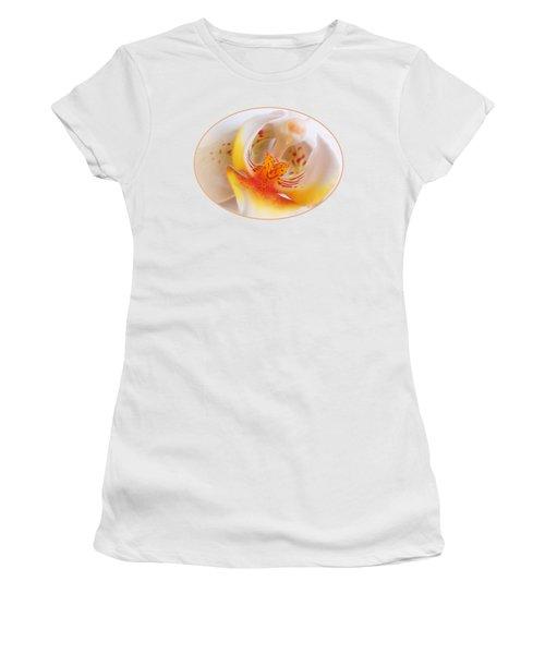 Warm Glow Women's T-Shirt (Junior Cut)