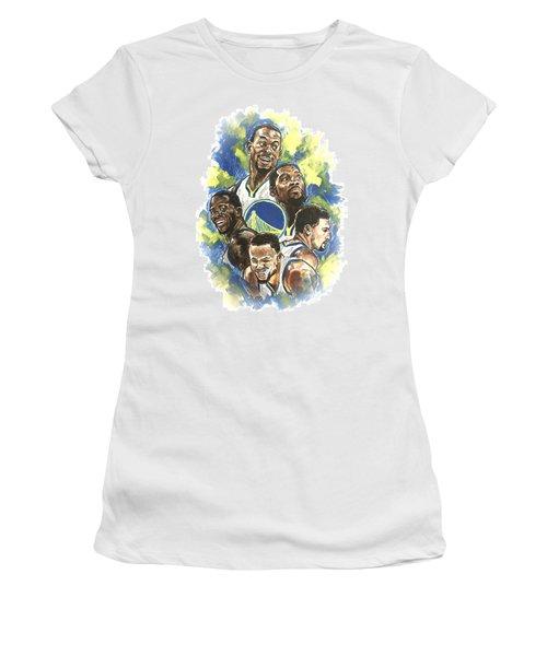 Warriors Women's T-Shirt