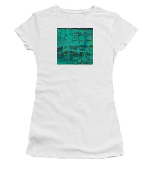 Water #10 Women's T-Shirt