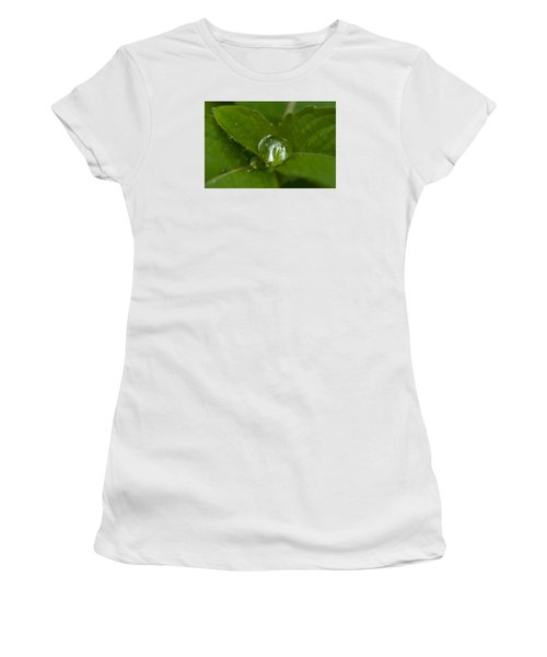 Water Ball Women's T-Shirt