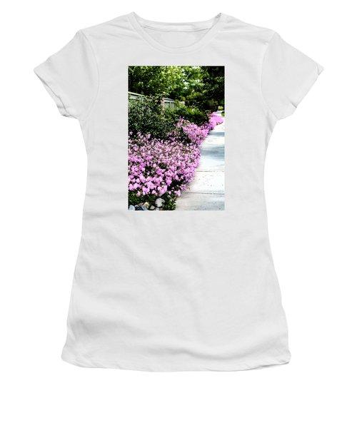 Water Color Women's T-Shirt