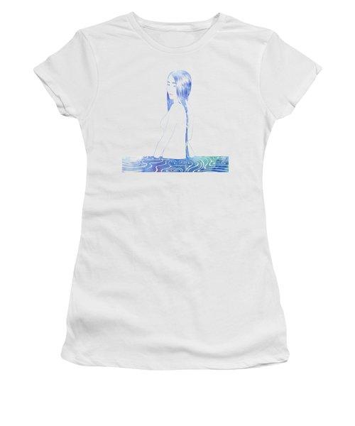 Water Nymph Xcii Women's T-Shirt