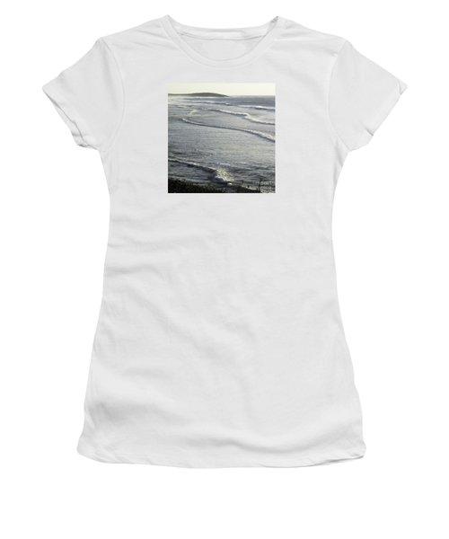 Water World Women's T-Shirt