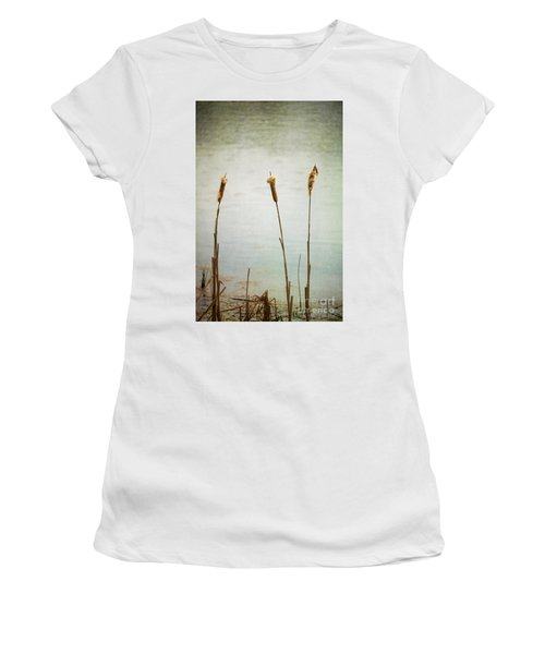 Water's Edge No. 2 Women's T-Shirt