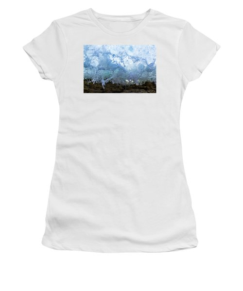 Wave 1 Women's T-Shirt (Athletic Fit)