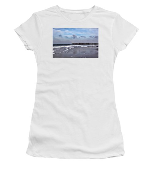 Wave Breakers Women's T-Shirt