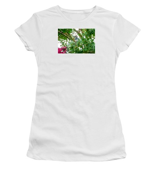 Birds Women's T-Shirt