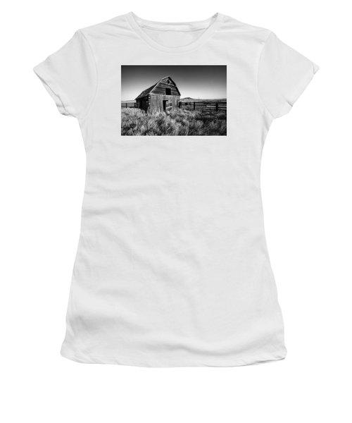 Weathered Barn Women's T-Shirt