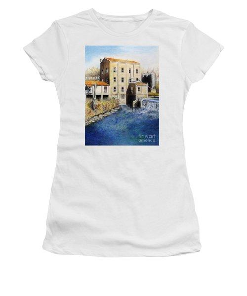 Weisenberger Mill Women's T-Shirt
