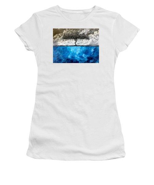 Wente Gsm Women's T-Shirt