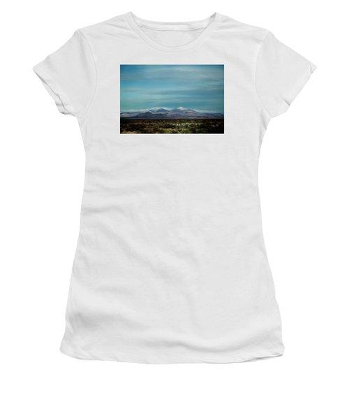 West Texas Skyline #1 Women's T-Shirt