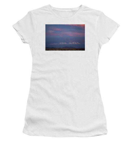 West Texas Sunset #2 Women's T-Shirt