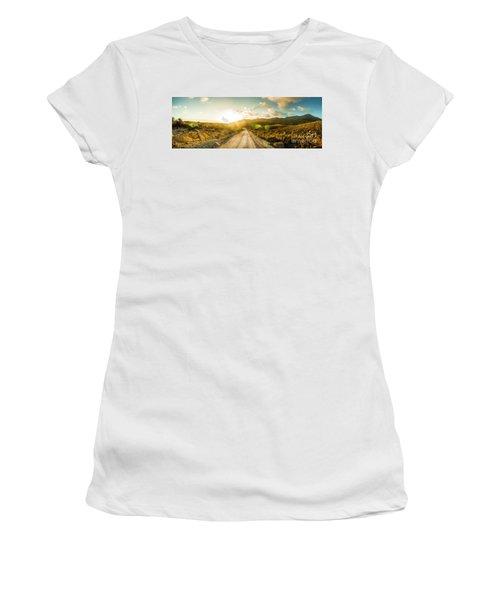 Western Way Women's T-Shirt