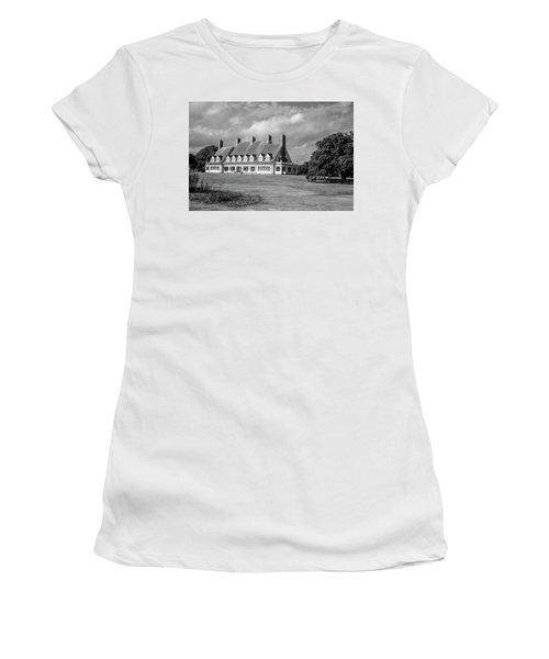 Whalehead Club Women's T-Shirt