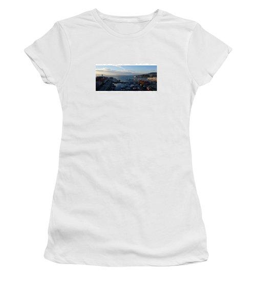 What A View Women's T-Shirt