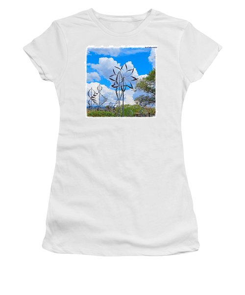 What I Wouldn't Do For Some #bluesky! Women's T-Shirt