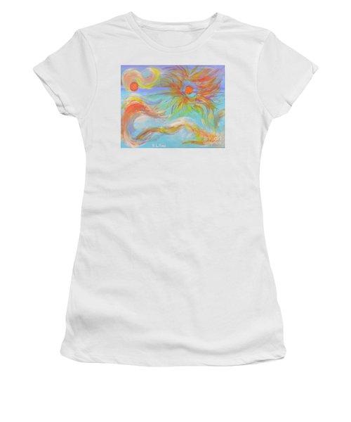 When A Star Is Born Women's T-Shirt