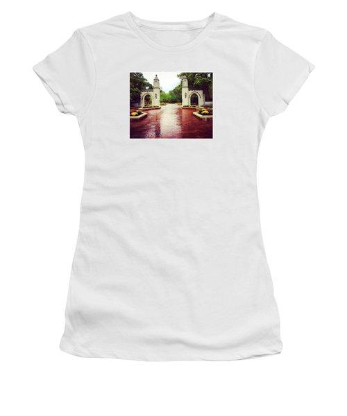 Indiana University Women's T-Shirt