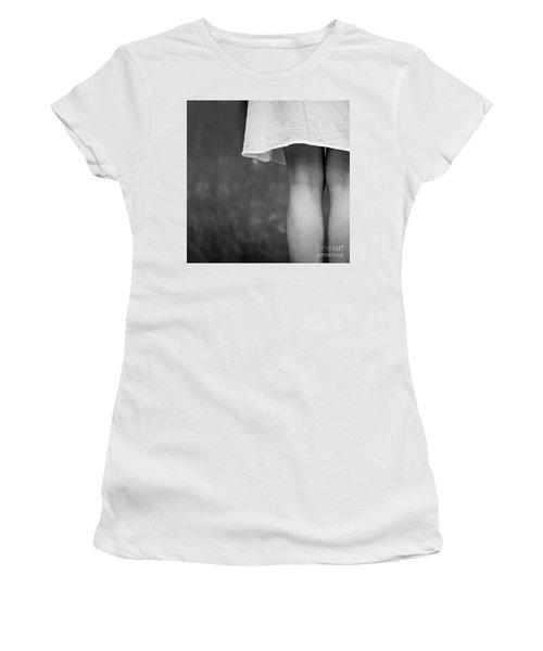 White Shirt Women's T-Shirt