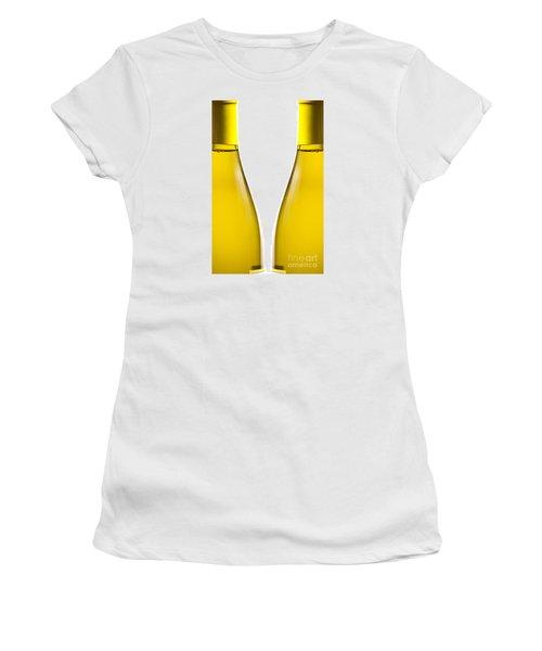 White Wine Women's T-Shirt