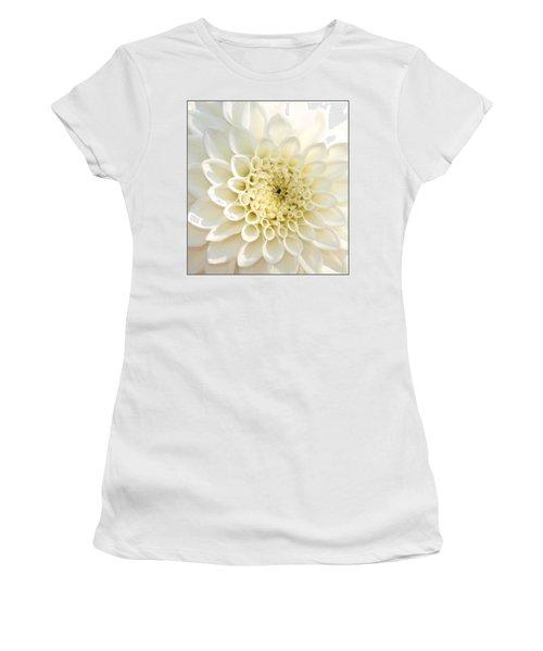 Whiteflow Women's T-Shirt