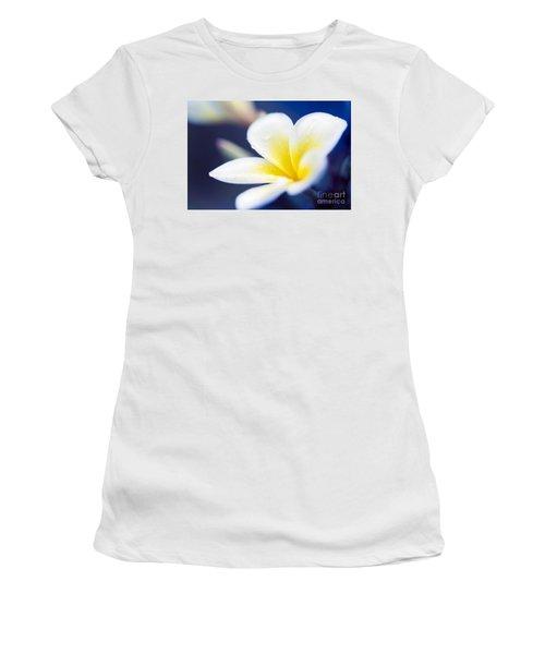 Wild Blue Morning Women's T-Shirt