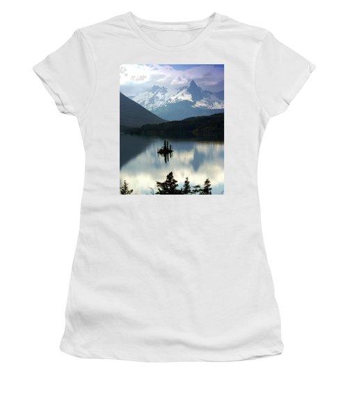 Wild Goose Island 2 Women's T-Shirt