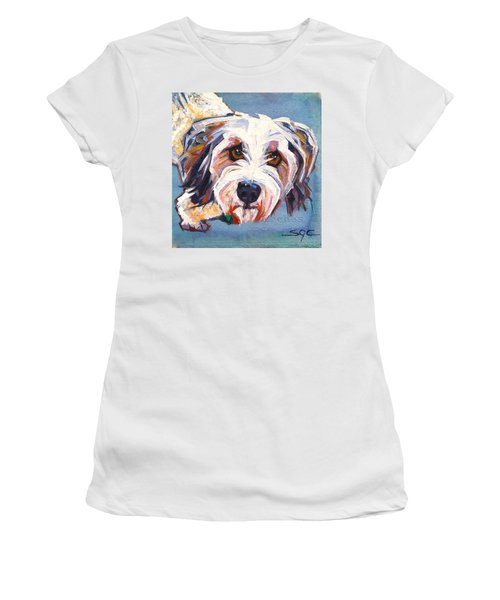 Willie Women's T-Shirt (Athletic Fit)