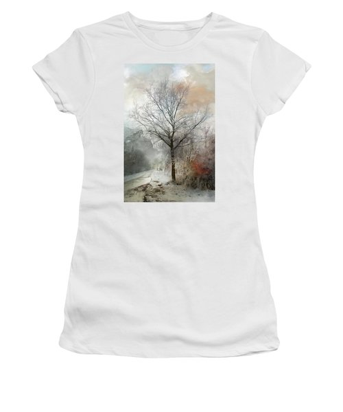 Winter Magic Women's T-Shirt