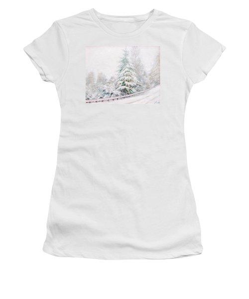 Winter Of  04 Women's T-Shirt