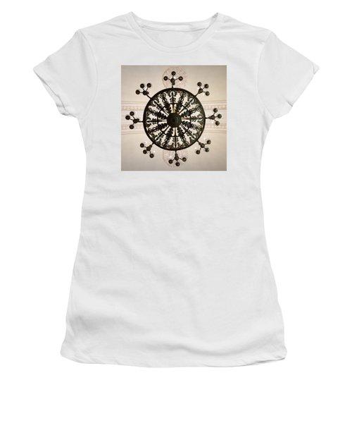 Winter Palace 3 Women's T-Shirt