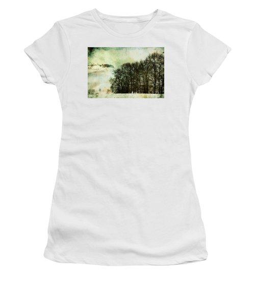 Winter Remembrances Women's T-Shirt