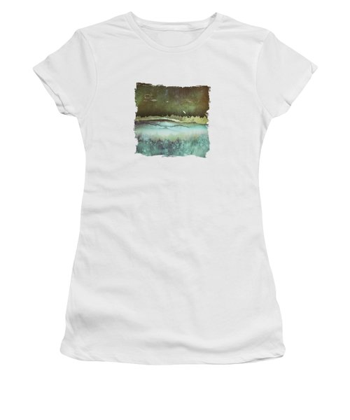 Winter Sky Women's T-Shirt