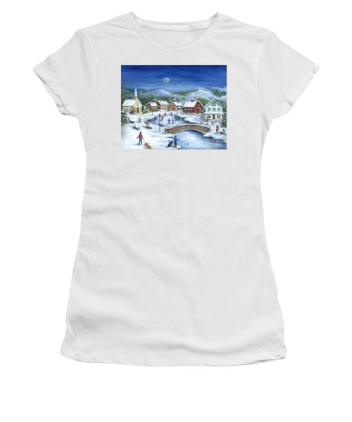 Winterfest Women's T-Shirt