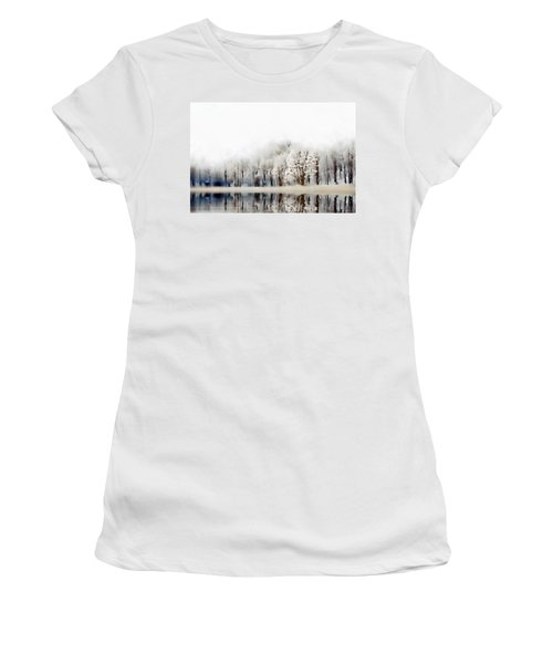 Winterscape  Women's T-Shirt