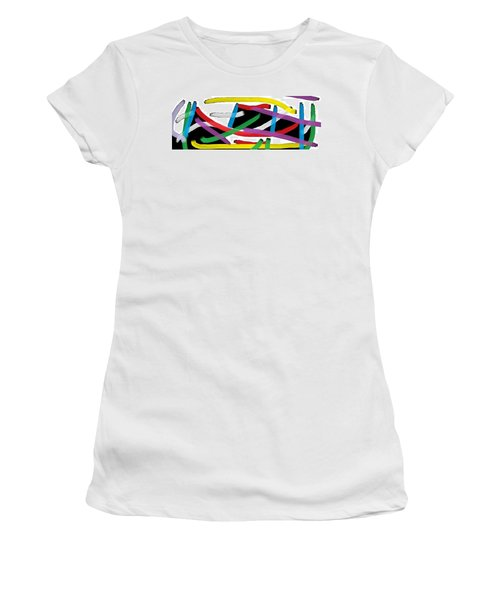 Wish - 38 Women's T-Shirt (Athletic Fit)