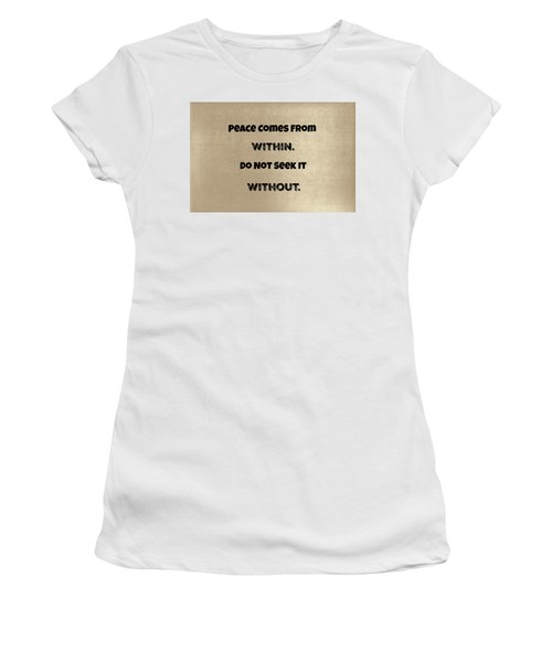 Within Women's T-Shirt