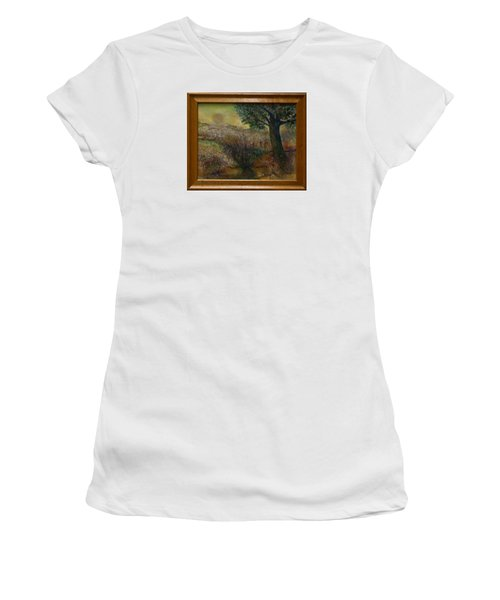 Wonderland Women's T-Shirt