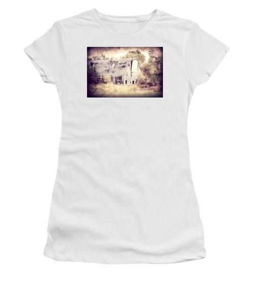 Worn Out Women's T-Shirt