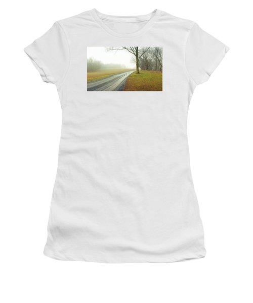 Worthington Lane Women's T-Shirt (Junior Cut)