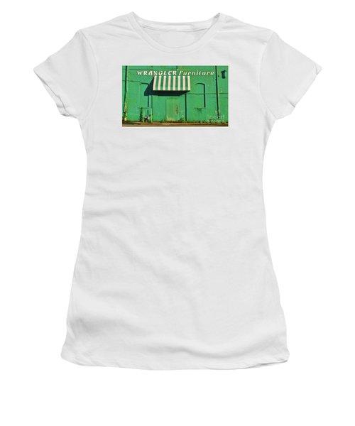 Wrangler Furniture Women's T-Shirt