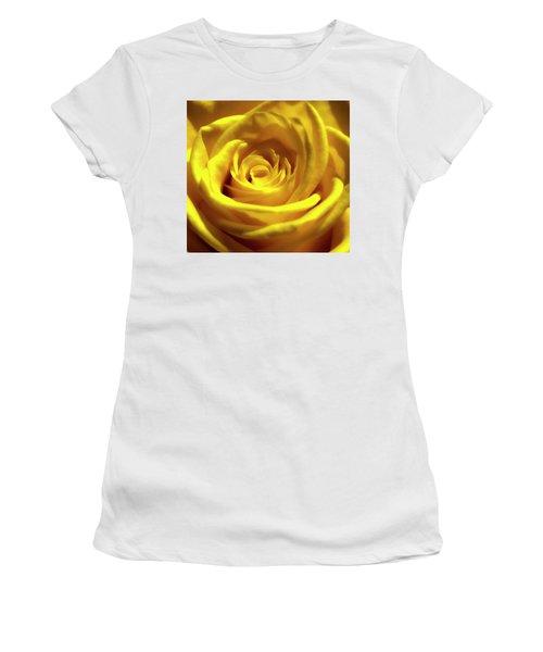 Yellow Dream 2 Women's T-Shirt